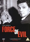 Force of Evil Cover