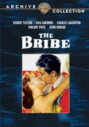 The Bribe 353x500