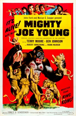 Mighty Joe Young 3222x4900