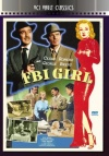 FBI Girl Cover