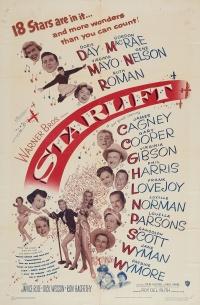 Starlift poster