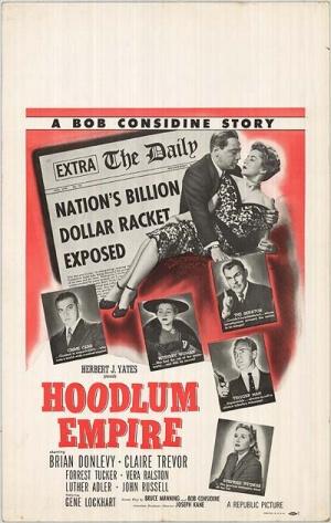 Hoodlum Empire 400x631