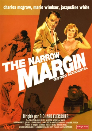 The Narrow Margin 1012x1441