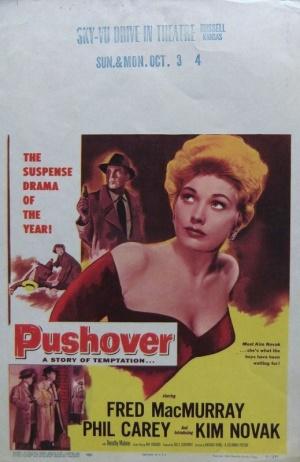 Pushover 519x800