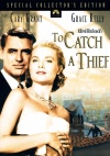 To Catch a Thief Cover