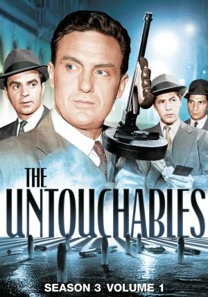 The Untouchables 1753x2500