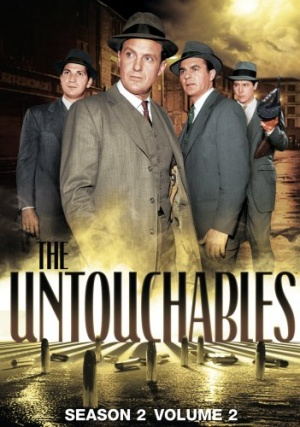 The Untouchables 351x500