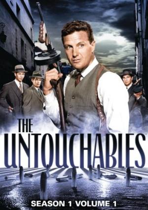 The Untouchables 351x500