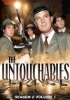 The Untouchables poster