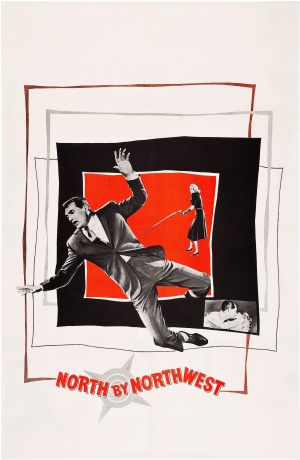 North by Northwest 1960x3008