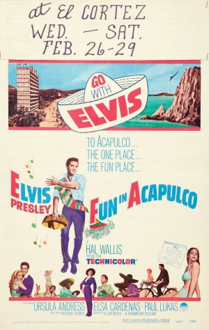 Fun in Acapulco 1852x2926