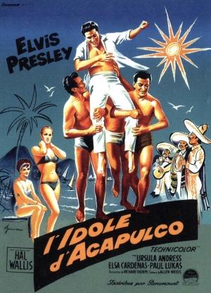 Fun in Acapulco 1095x1519