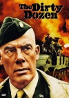 The Dirty Dozen Cover