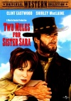 Two Mules for Sister Sara Cover