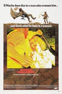 Macho Callahan poster