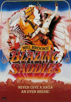 Blazing Saddles 1530x2175
