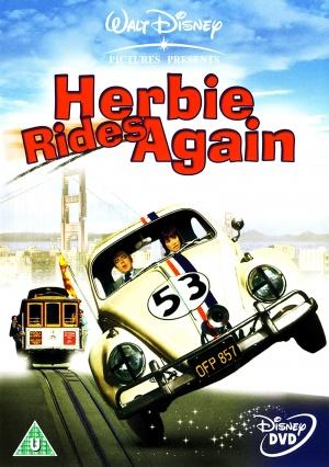 Herbie Rides Again 1530x2175