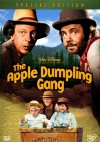 The Apple Dumpling Gang Cover