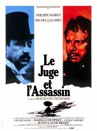 Il giudice e l'assassino poster