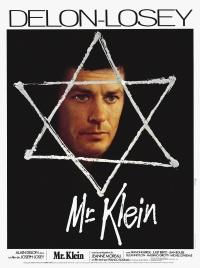 Mr Klein poster