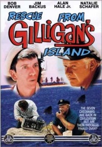 Rescue from Gilligan's Island poster