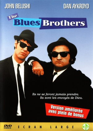 The Blues Brothers 2581x3612