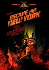 Escape From New York Cover