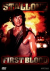 First Blood Cover