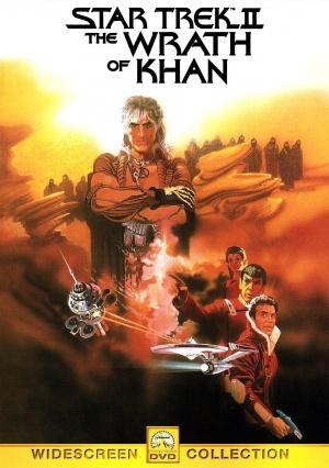 Star Trek II: The Wrath of Khan 1530x2175