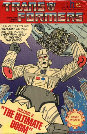 Transformers 563x867