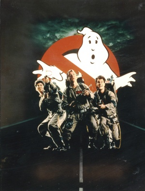 Ghostbusters 1143x1500