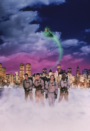 Ghostbusters 1000x1460