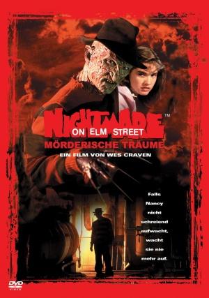 A Nightmare on Elm Street 1054x1500