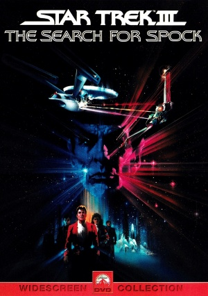 Star Trek III: The Search for Spock 1530x2175