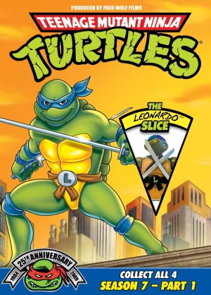 Teenage Mutant Hero Turtles 2400x3343