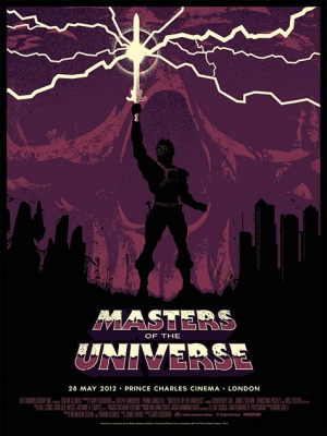 Masters of the Universe 476x635