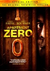 Apartment Zero Cover