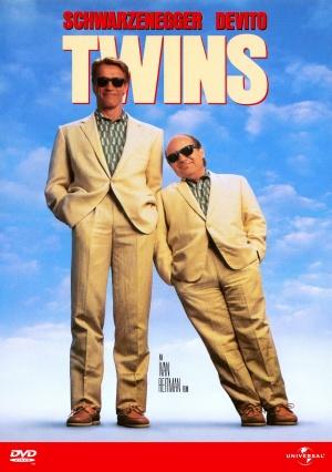 Twins - Zwillinge 1530x2175