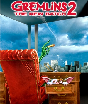 Gremlins 2: The New Batch 1448x1722