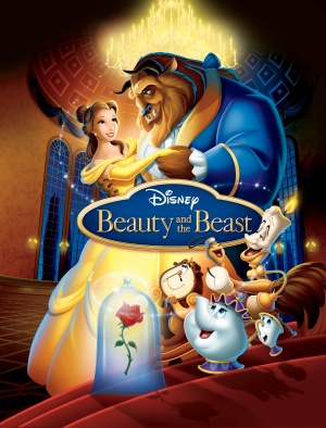 Beauty and the Beast 2741x3600