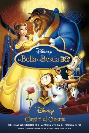 Beauty and the Beast 1000x1504
