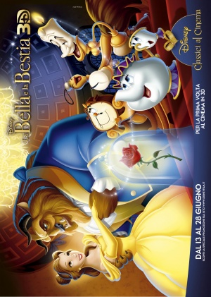 Beauty and the Beast 1682x2362