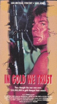 In Gold We Trust poster