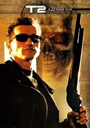 Terminator 2: Judgment Day 1530x2175
