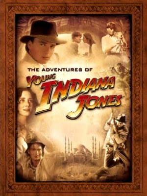 The Young Indiana Jones Chronicles 768x1024