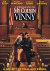 My Cousin Vinny Cover
