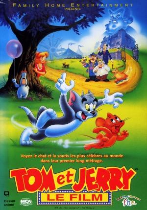 Tom und Jerry: Der Film 1517x2171