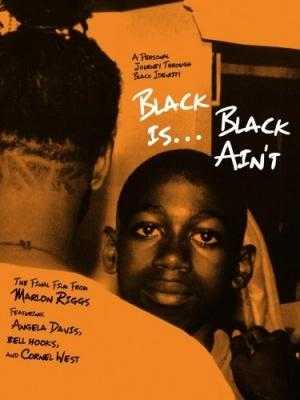 Black Is... Black Ain't 375x500