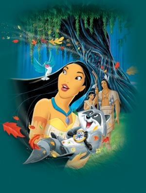 Pocahontas 1710x2250