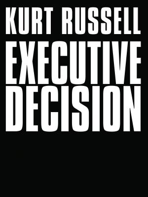 Executive Decision 3653x4864
